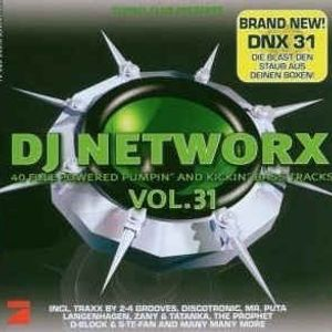DJ Networx Vol.31 - Mixed By DJ Shane