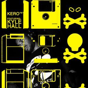 KERO FM - IN STUDIO WITH KYLE HALL