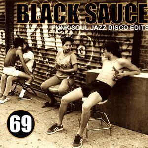 Black Sauce Vol.69