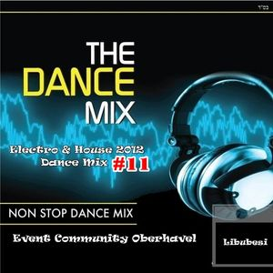Electro & House 2012 Dance Mix #11