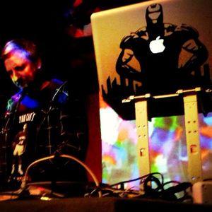 Dash & Primer - live at Drumst!ck, 27.10.2012, part 2/2 (Drum & Bass; rolling selection)
