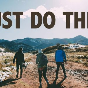 Just Do This.