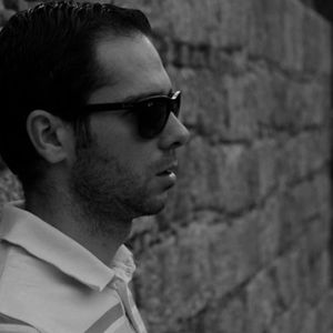 Daniel Pereira @ La Jarrita Tech Bar (mex) 18/05/2013