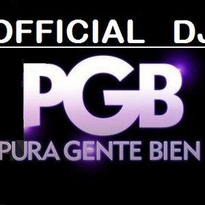 dj fabian hernandez - reta de baile PGB