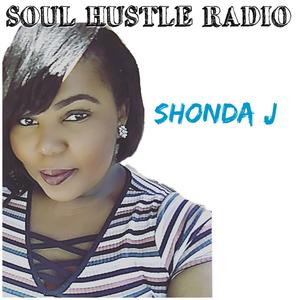 Soul Hustle Radio 10-21-17
