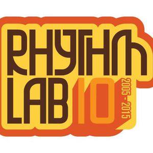 Rhythm Lab Radio   July 3, 2015