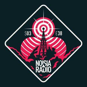Noisia - Radio S03E38 (20-09-2017).