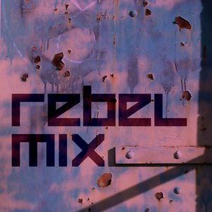 Rebel Mix 012 - 2010.12.18 - Ohm Hourani