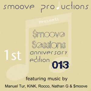 Smoove Sessions 13