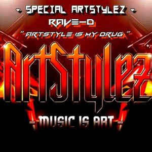 """Special ArtStylez - """" Artstyle Is My Drug """" - Mixed By Rave-D"""