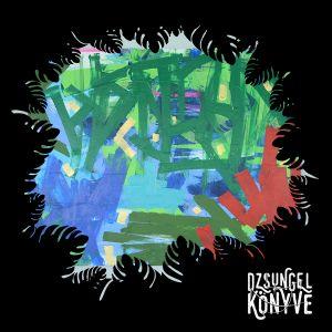 Mentalien + DJ Ren at Dzsungel Konyve 2019.02.19.