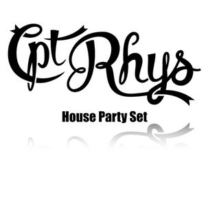 Cpt Rhys House Party Set