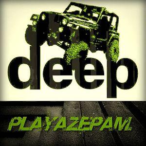 Playazepam - Winter 2016
