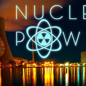 NUCLEAR POWER - RED EYE REPORT 124