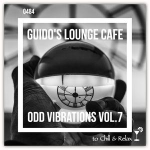 Guido's Lounge Cafe Broadcast 0484 Odd Vibrations Vol.7 (20210611)