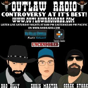 Outlaw Radio (August 13, 2016)