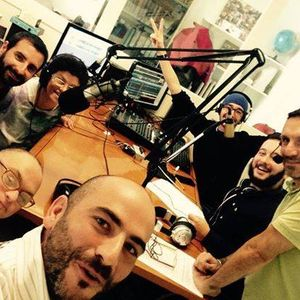 31/03/2014 Intervista agli Scooppiati - Il Riso Abbonda