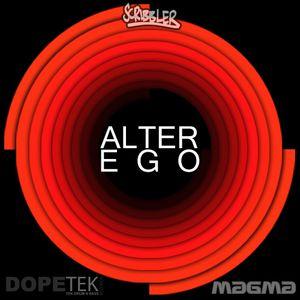 Scribbler: ALTER EGO (Dopetek/Magma)
