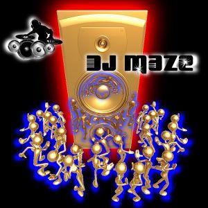 DJ Maze - 10-02-10-B
