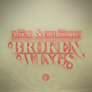 Mr. Critical vs Mr. Cheebahawkes - Broken Wings
