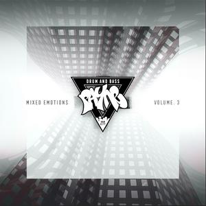 Payne - Mixed Emotions Vol.3