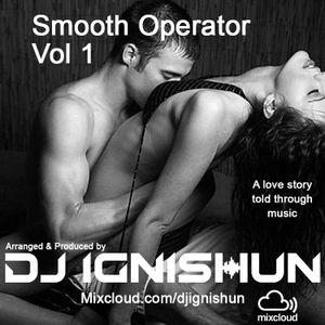 Smooth Operators Volume 1