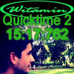 Witamin - Quicktime 2