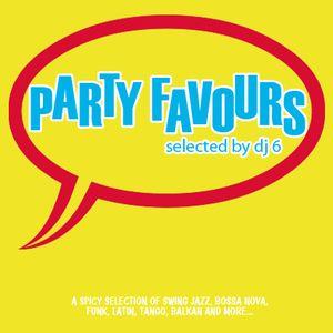 Party favours prt. 4