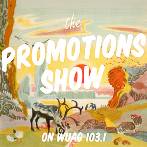 WUAG Promotions Show 11.13