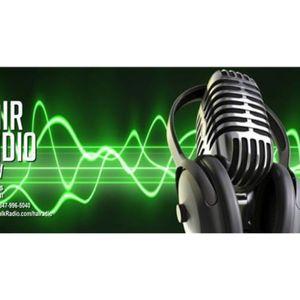 The Hair Radio Morning Show #178   Friday, December 4th, 2015