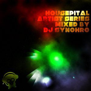 Housepital Artist Series mixed by DJ Synchro