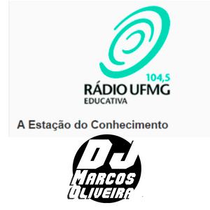 DJ MARCOS OLIVEIRA - SET ESPECIAL JUNTO E MIXADO DE 5 ANOS