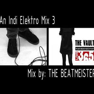 An Indi Elektro Mix 3 - Strange Woman Banquet