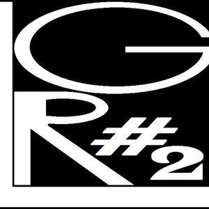 GuilleRtaL - GRL #2 CD1