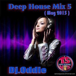 Deep House Mix 5 #49 (May 2015)