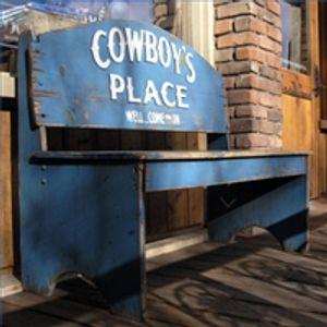 Cowboy Time