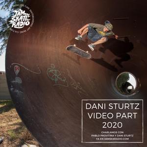 DANIEL STURTZ VIDEO PARTE 2020