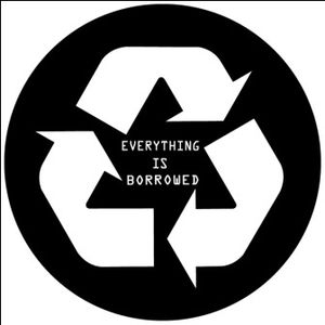 Everything Is Borrowed, Vol. 4