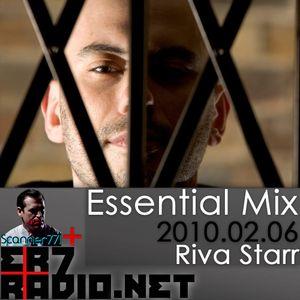 Riva Starr - BBC Essential MIx (2010-02-06)