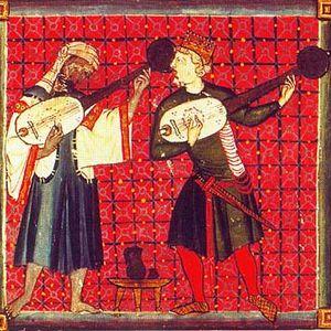 Η κοσμική μουσική στο μεσαίωνα 23.02.2015