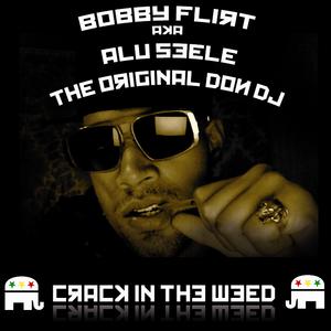 TMP DJ Bobby Flirt pre. CRACK IN THE WEED (Re-Post 2008)
