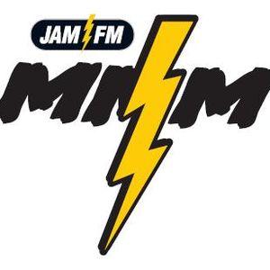 Maxxx Mad Monday - 15.11.2010 - DJ Shusta & DJ Maxxx - Back 2 The Future Mix - 93.6 Jam.FM / Berlin
