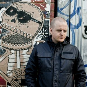 Ant TC1 - FABRICLIVE x Bukem In Session Mix