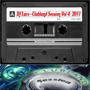 DJ Lars - Clubland Session Vol 4  2011