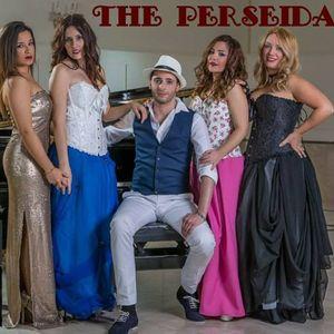 BOP STREET-THE PERSEIDAS