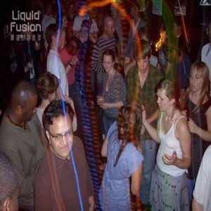 Bruce Q - Liquid Fusion - Music Revolution