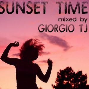 GIORGIO TJ SUNSET mix