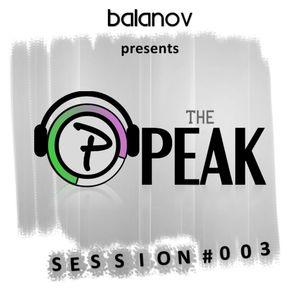The Peak - session 003