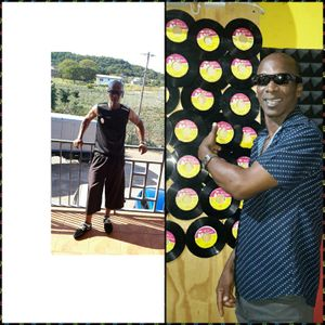 DJ TERMINATOR WITH THE SLOW JAM MIX