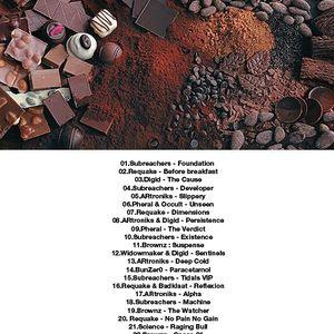 Dj Mate Belgian Chocolates Part 3